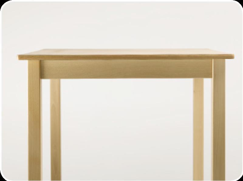 tische aus massivholz kambium wooden trade. Black Bedroom Furniture Sets. Home Design Ideas